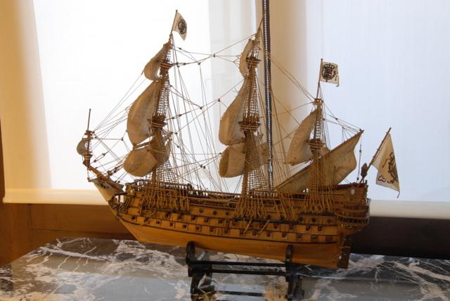 Barco-Trafalgar