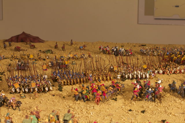 Batalla-Gaugamela-falange-12