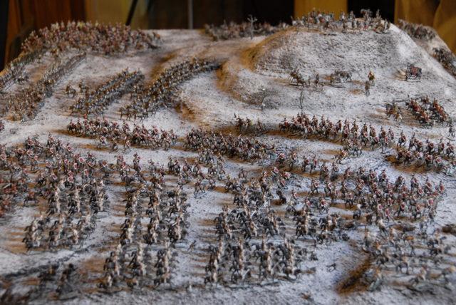 Batalla-de-Austerlitz