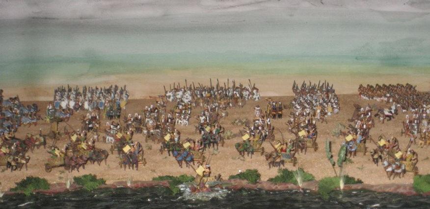 Batalla-de-Quadesh