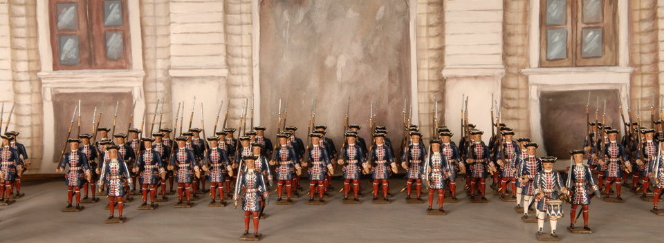 Guardia-real-de-Felipe-IV