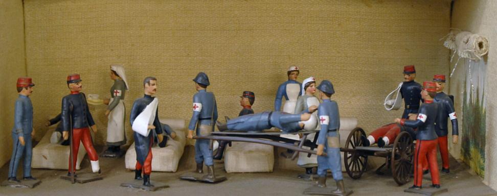 Hospital-Primera-guerra-mundial