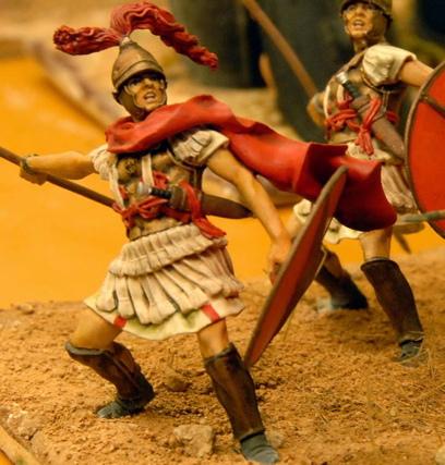 Legionario-romano-republicano