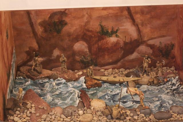 Pesca-magdaleniense