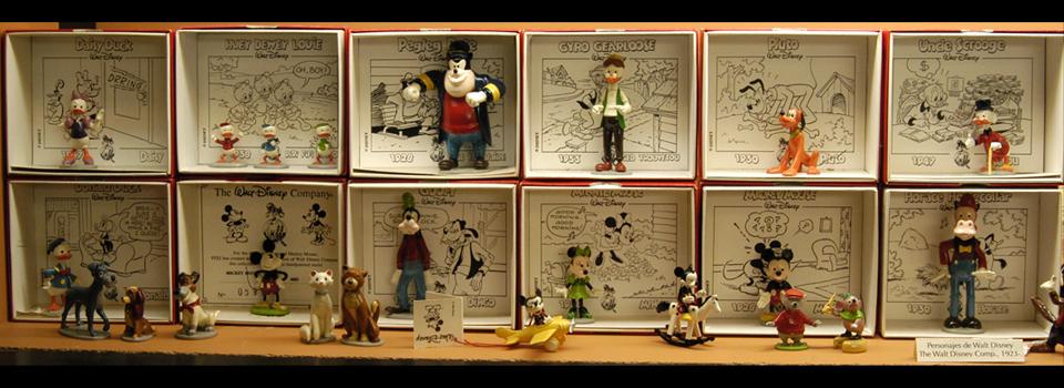 Personajes-Disney-Pixi