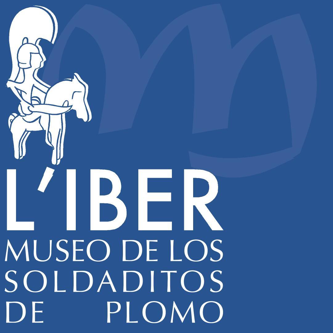 logo Museo Liber