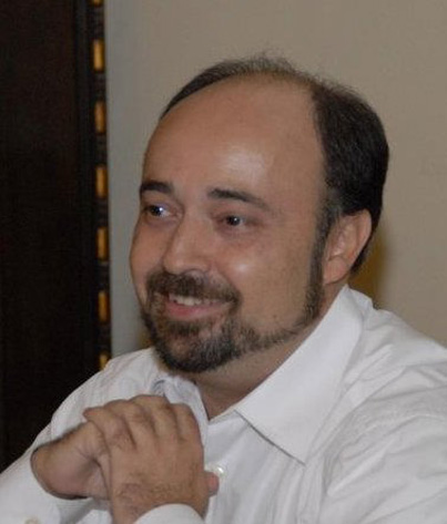 Alejandro Mohorte 2