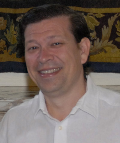 Alejandro Noguera
