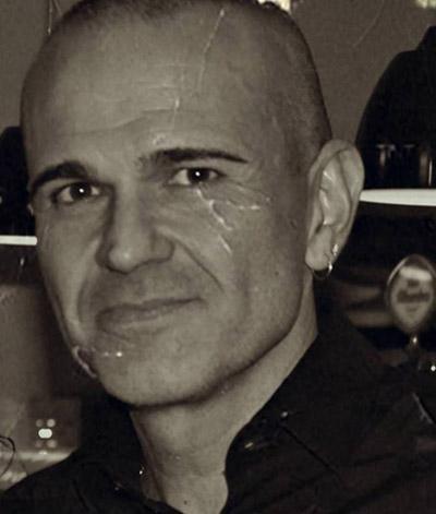 Toni Zarza