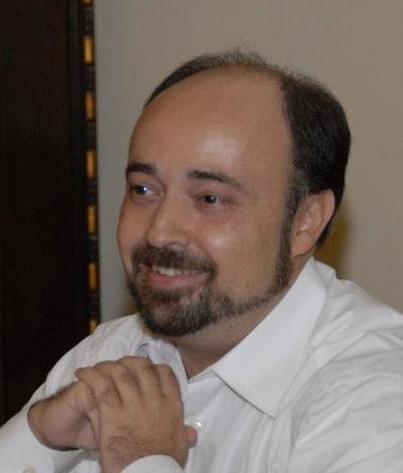 Alejandro Mohorte