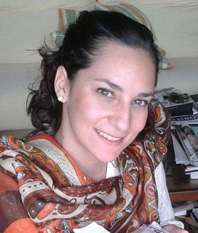 Cristina Prats Noguera