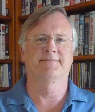 Bob Yareham