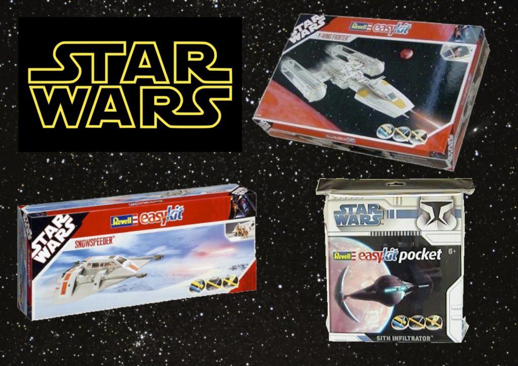 Star Wars tienda