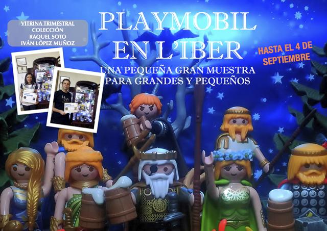 Cartel Playmobil WEB