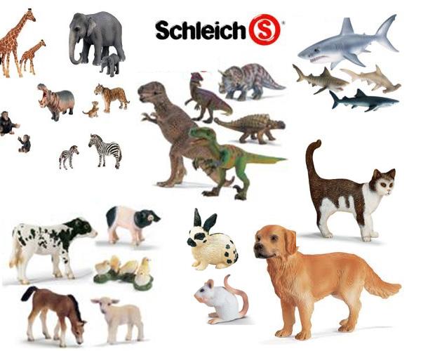 schleich-animals-museo-l'iber