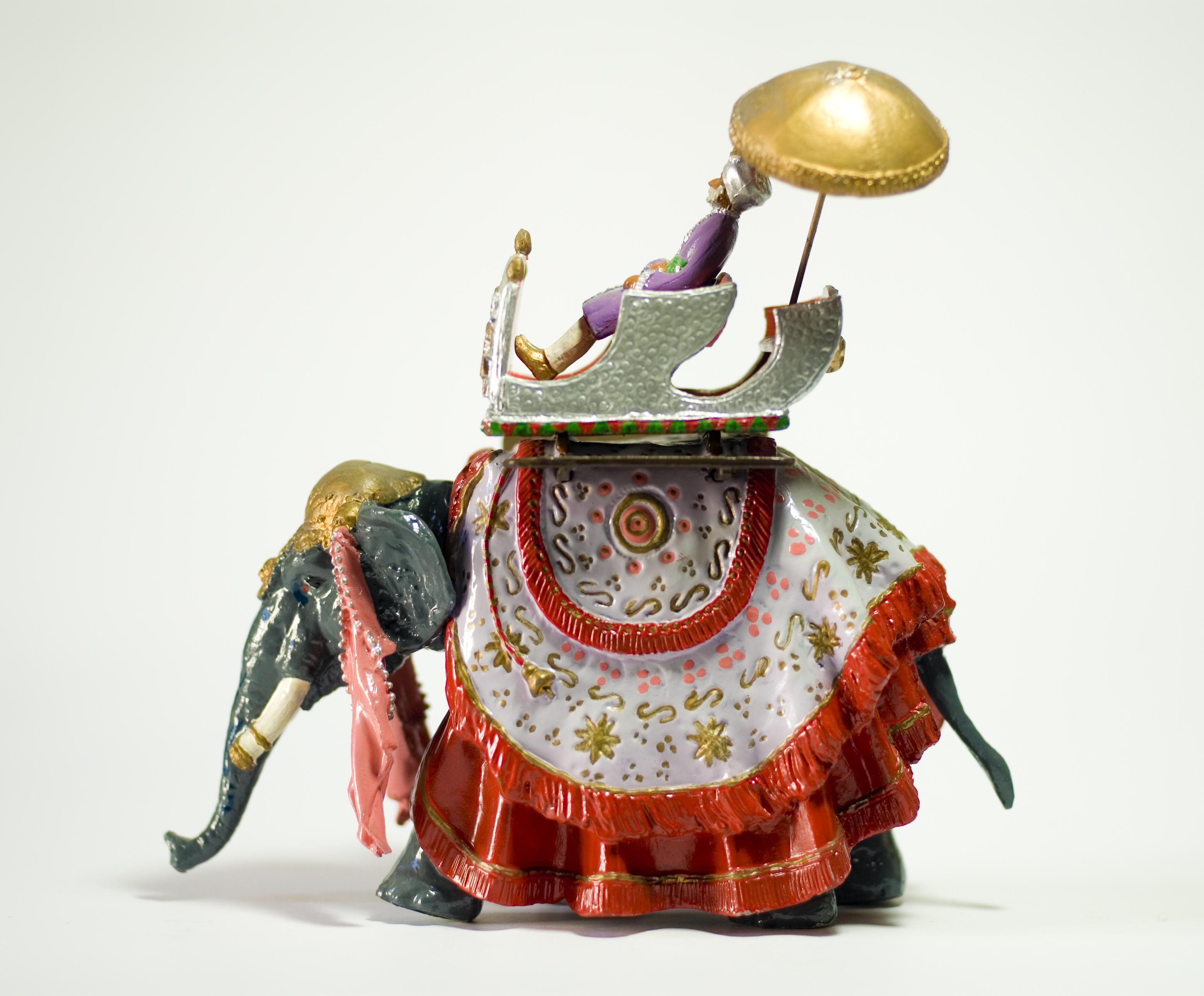 elfante-india