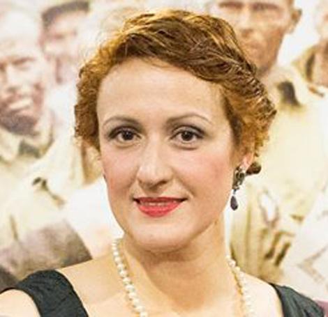 Yolanda León