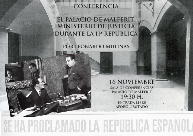Cartel Palacio de Malferit República WEB