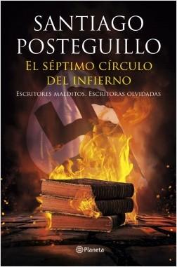 """Presentación de """"El séptimo círculo del infierno"""" Santiago Posteguillo"""