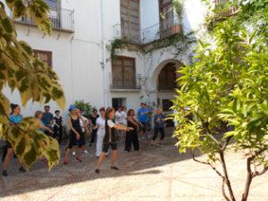 Nuevo curso Tai-Chi Museo L'Iber Valencia