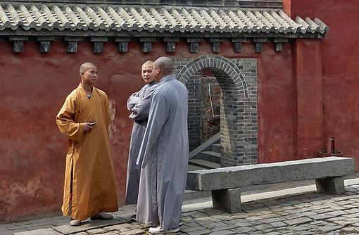 Templo Shaolin Museos Valencia viajes de autor