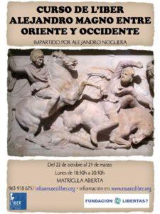 curso Alejandro Magno