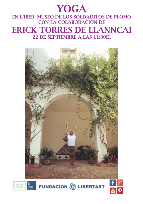 Yoga en Liber