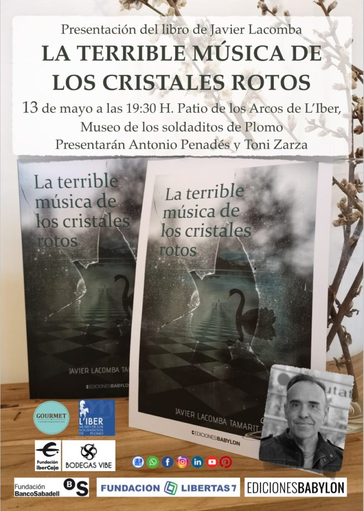 Presentación en el Museo L'Iber