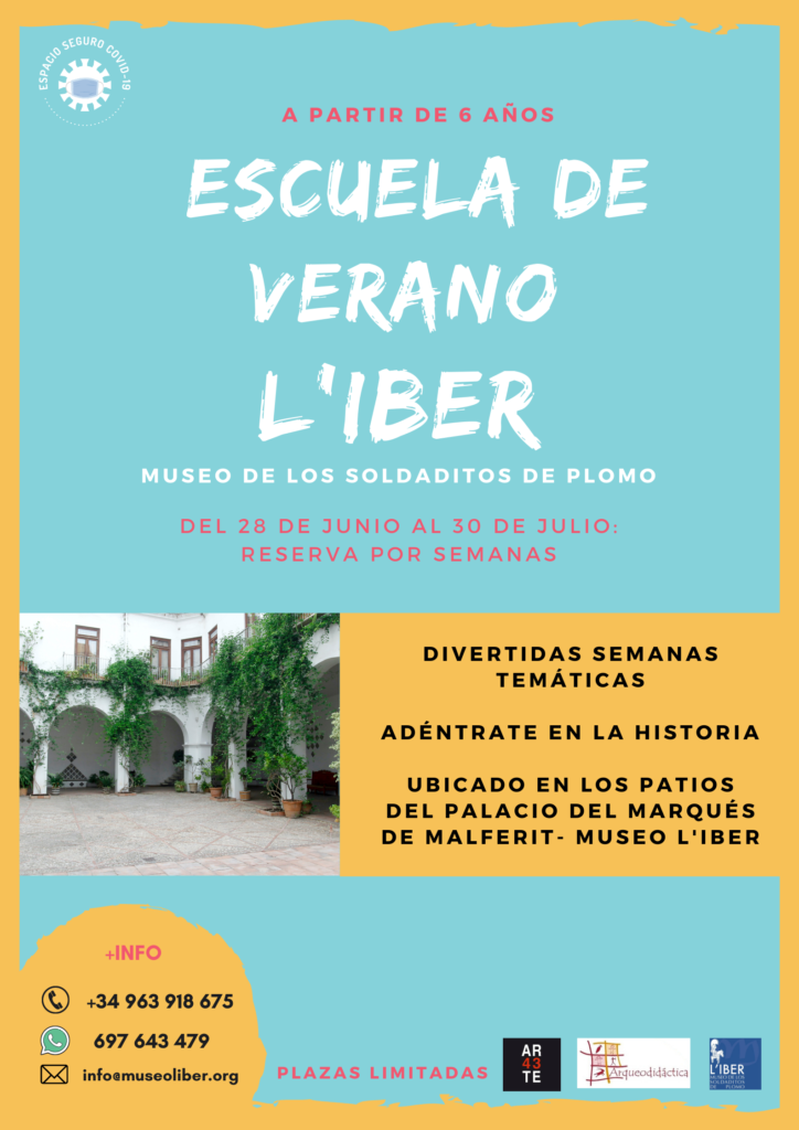 CARTEL ESCUELA DE VERANO MUSEO LIBER.png
